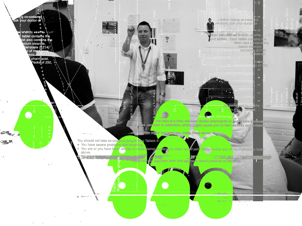 Promoting independence in art and design education