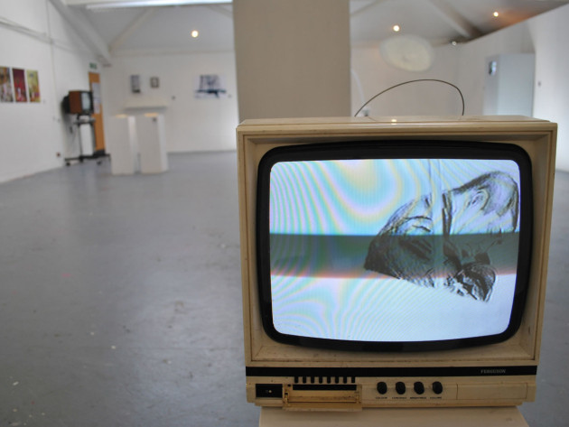 inventive ways to use video in art and design