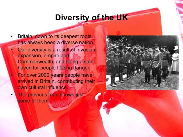 Equality and diversity manifesto project - Image 10