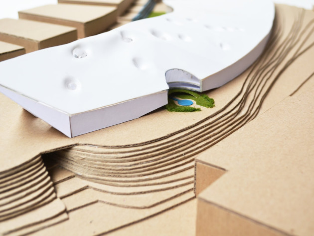 Student architecture project case study - Image 32