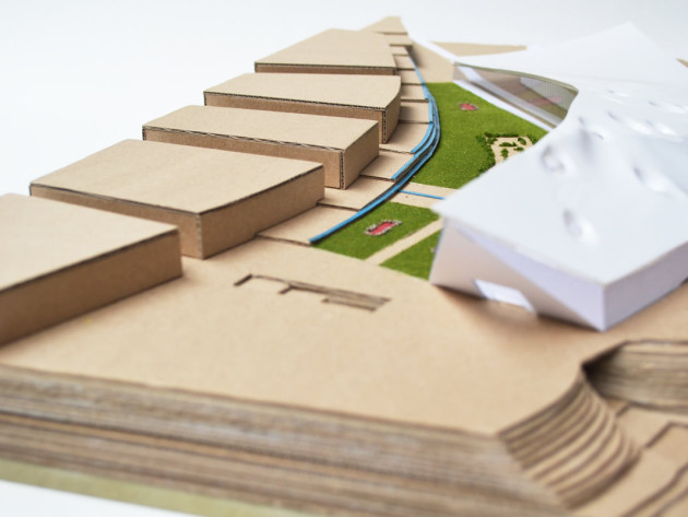 Student architecture project case study - Image 31
