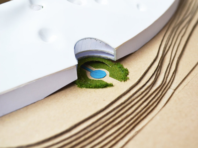 Student architecture project case study - Image 30