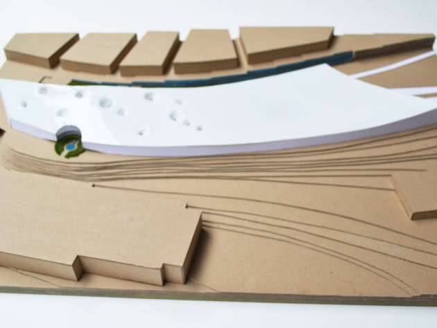 Student architecture project case study - Image 27