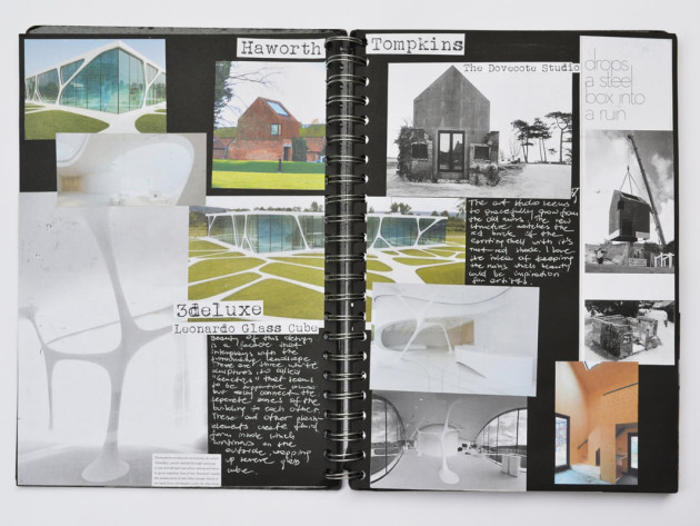Student architecture project case study - Image 17