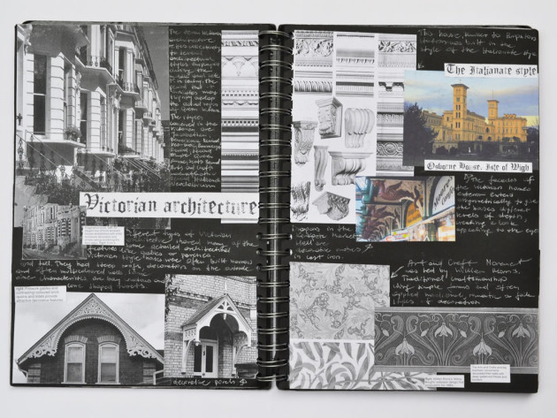Student architecture project case study - Image 4