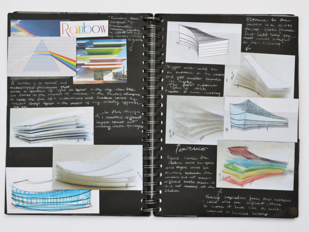 Student architecture project case study - Image 13
