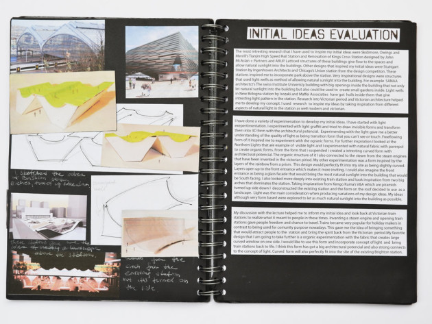 Student architecture project case study - Image 16