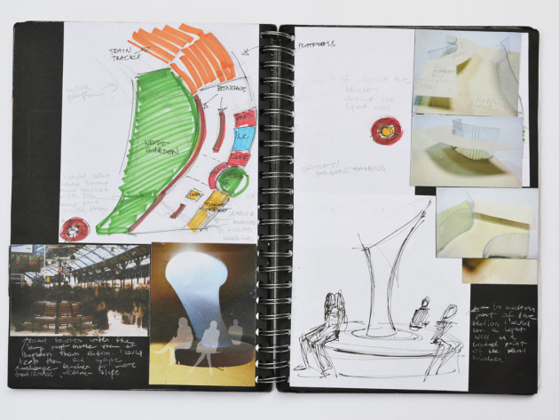 Student architecture project case study - Image 14