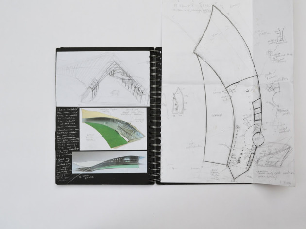 Student architecture project case study - Image 22