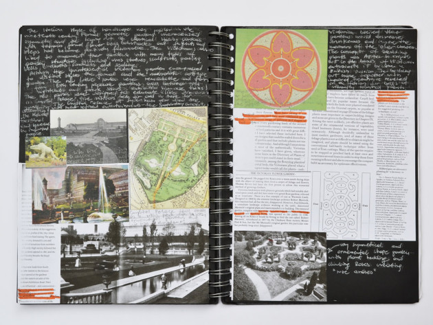 Student architecture project case study - Image 19