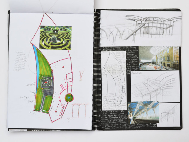 Student architecture project case study - Image 23