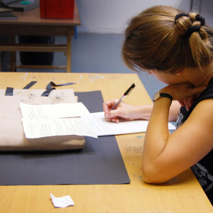 Using personal study time effectively