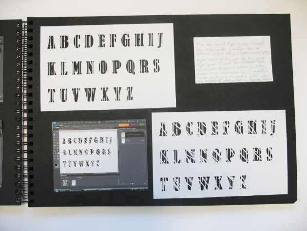 Introducing Typography - Font Foolery