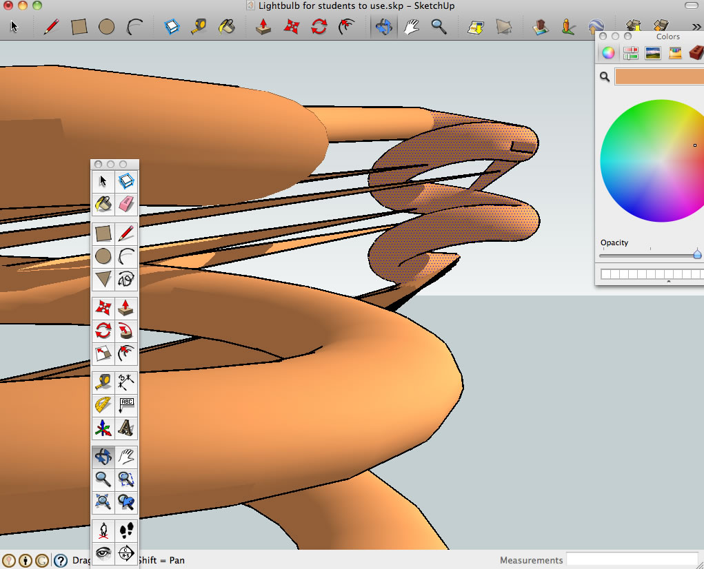 Sketchup Learn About a Great 3D Tool