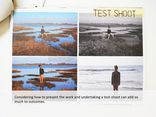 Fashion project inspired by the search for water - Image 12