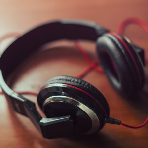 Using music and audio legally in creative work